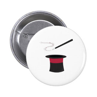 Magic Hat Pin