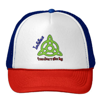 Magic Hat to Remove Annoying People