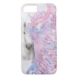 Magic Horse iPhone 8/7 Case