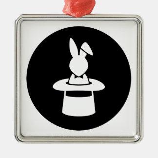 Magic Ideology Metal Ornament
