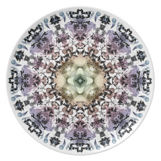 Magic Indian Melamine Plate