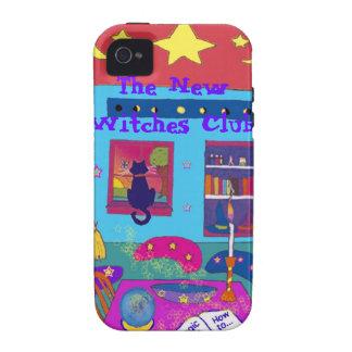 Magic iPhone 4 Case