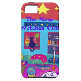 Magic iPhone 5 Case
