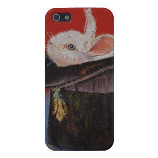 Magic iPhone SE/5/5s Cover