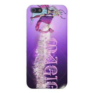Magic is All Around You iPhone Case