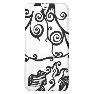 Magic is Brewing Cover For iPhone 5C
