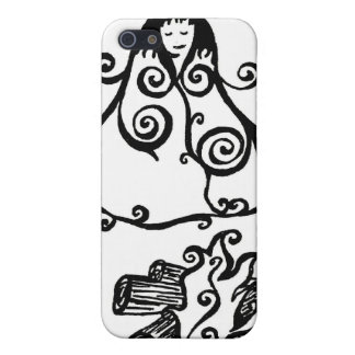 Magic is Brewing iPhone 5 Cases