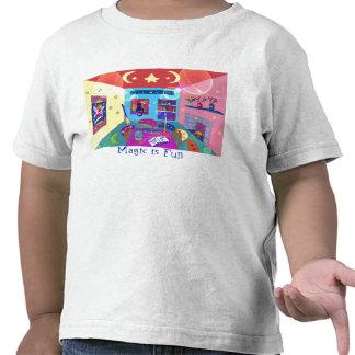 Magic is Fun T Shirt