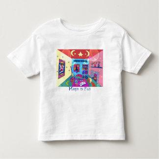 Magic is Fun T Shirts