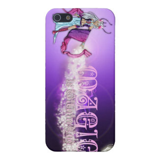 Magic is Within You iPhone Case
