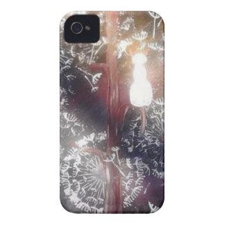 Magic Kitty iPhone 4 Cover