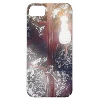Magic Kitty iPhone SE/5/5s Case