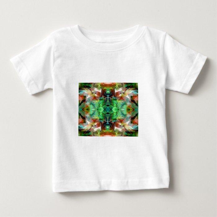 Magic Lamp 3 Baby T-Shirt