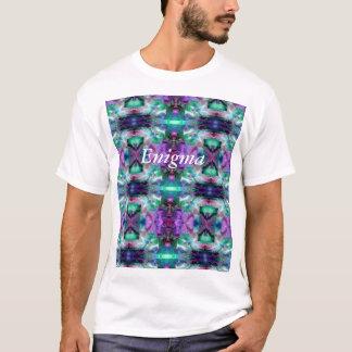 Magic Lamp 4 Glowing Abstract T-Shirt