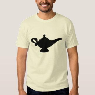 Magic Lamp T Shirt