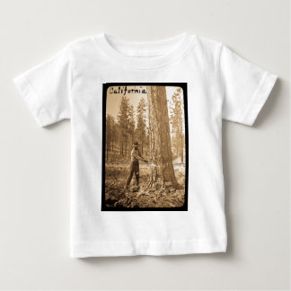 Magic Lantern Logging in the Butte Valley, CA Shirt