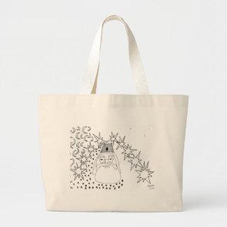 magic large tote bag