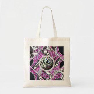Magic Leaf Bag