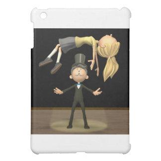 Magic Levitation Cover For The iPad Mini