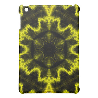 Magic lighting - ipad case