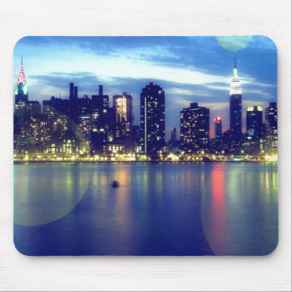 Magic Lights  Mousepad