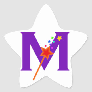 Magic Manners Star Stickers