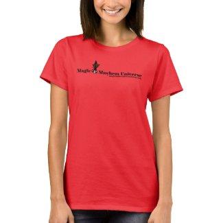Magic & Mayhem Universe T-Shirt