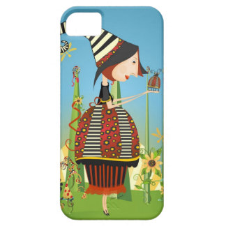 Magic Meadow iPhone 5 Case