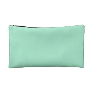 Magic Mint Makeup Bag