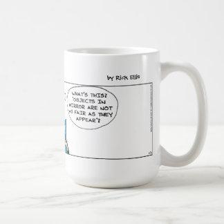 Magic Mirror Coffee Mug