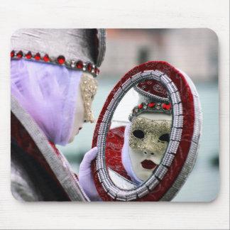 Magic Mirror Mouse Pad