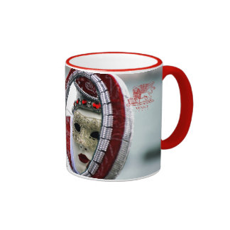 Magic Mirror Ringer Mug
