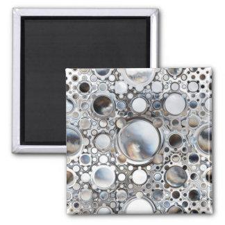 Magic Mirrors Refrigerator Magnets