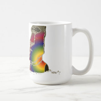 Magic Moai Coffee Mug