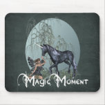 Magic moment mouse pads