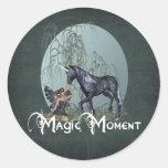 Magic Moment Stickers