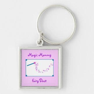 Magic Mommy Fairy Dust Keychain
