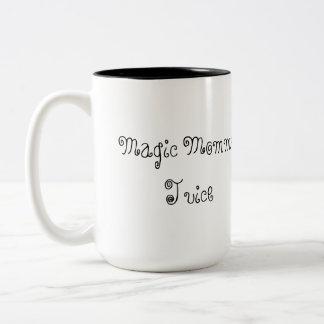 Magic Mommy Mug