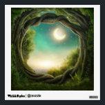 "Magic Moon Tree Wall Decal<br><div class=""desc"">Magic Moon Tree</div>"