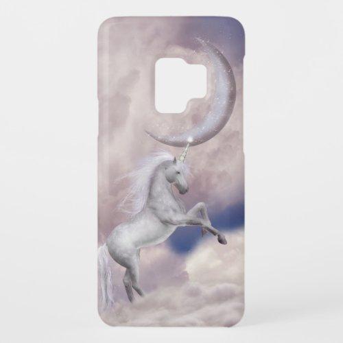 Magic Moon Unicorn Phone Case