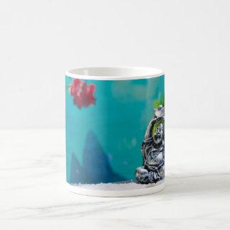 Magic Mornings coffee mug