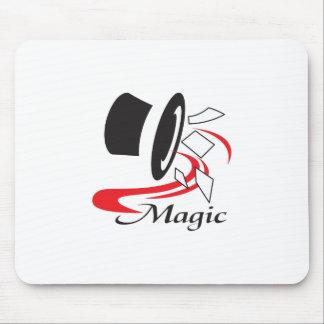 MAGIC MOUSE PAD