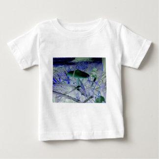 magic mushroom baby T-Shirt
