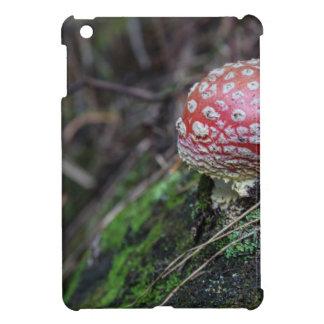 Magic Mushroom Case For The iPad Mini