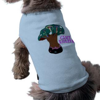Magic mushroom, CLUT, LOLITA DOG T shirt