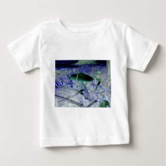 magic mushroom infant t-shirt