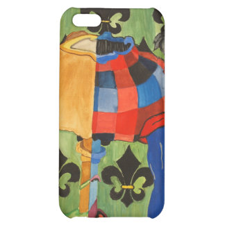 Magic Mushroom iphone case iPhone 5C Cases