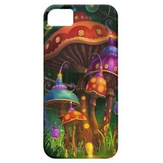 Magic Mushroom iPhone SE/5/5s Case