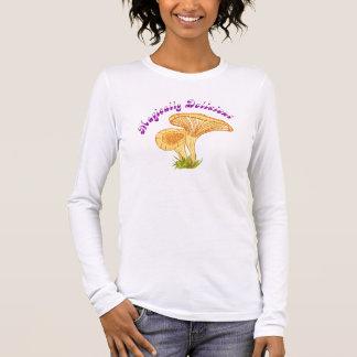 Magic Mushroom Long Sleeve T-Shirt