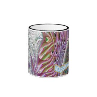 Magic Mushroom Mug